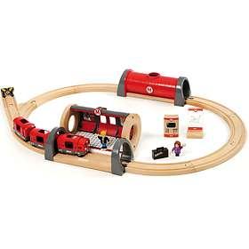 BRIO Tunnelbaneset 33513