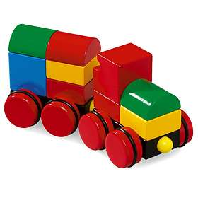 BRIO Magnetiskt Tåg 30124