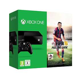 Microsoft Xbox One 500GB (incl. FIFA 15)
