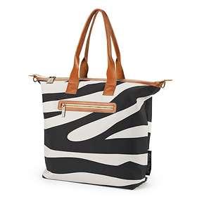 13bdd8478 Best pris på Elodie Details Brilliant Black Diaper Bag Stellevesker ...