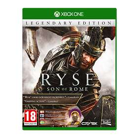 Ryse: Son of Rome - Legendary Edition