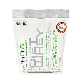 PhD Nutrition Diet Whey 0.5kg