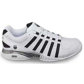 Mens Receiver III Tennis Shoes K-Swiss 2vnsXGDW7