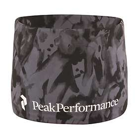 Peak Performance Printed Trail Headband
