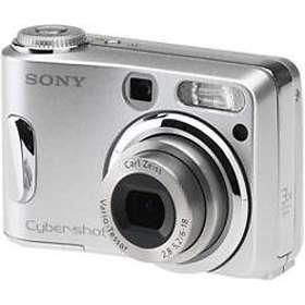 Sony CyberShot DSC-S90