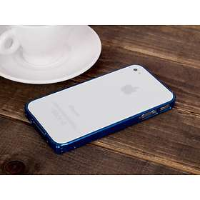 LOVE MEI 0.7mm Metal Bumper for iPhone 4/4S