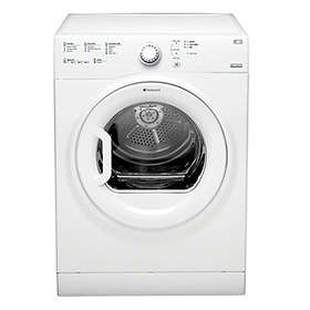 Hotpoint TVFS83CGP (White)