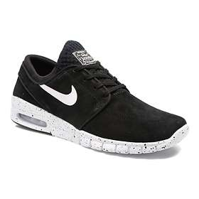 the best attitude a6278 0b2e3 Nike SB Stefan Janoski Max Leather (Herr)