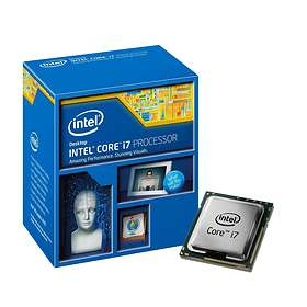 Intel Core i7 5820K 3,3GHz Socket 2011-3 Box without Cooler