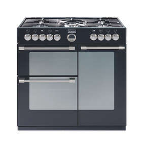 Stoves Sterling 900GT (Rostfri)