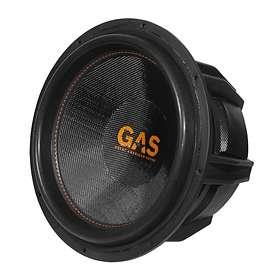 GAS PRO GPX1544 D4