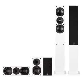 System Audio Saxo 30 5.0