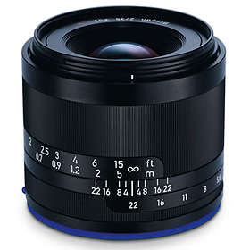 Zeiss Loxia 35/2,0 for Sony E