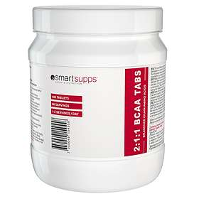 smartsupps sports nutrition