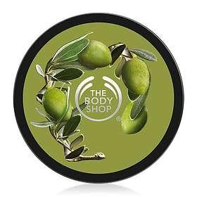 The Body Shop Nourishing Body Butter 200ml