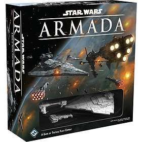 Fantasy Flight Games Star Wars: Armada