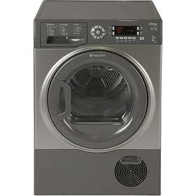Hotpoint SUTCD 97B 6GM (Grey)