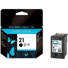 HP 21 (Black)