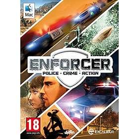 Enforcer: Justice Law Order