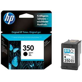 HP 350 (Black)