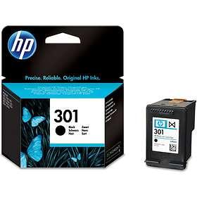 HP 301 (Black)