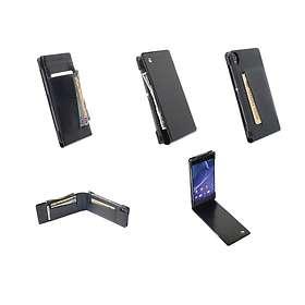 Krusell Kalmar WalletCase for Sony Xperia Z3 Compact