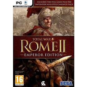 Total War: Rome II - Emperor Edition (PC)
