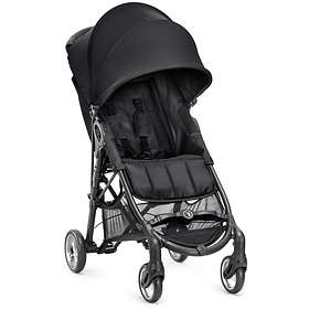 Baby Jogger City Mini ZIP (4W) (Poussette)