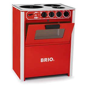 BRIO Spis 31355/31356/31357