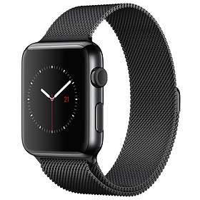 Apple Watch 42mm with Milanese Loop