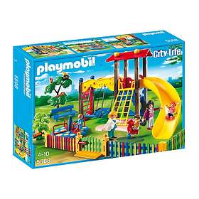 Playmobil City Life 5568 Children´s Playground