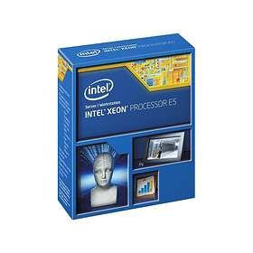 Intel Xeon E5-1620v3 3,5GHz Socket 2011-3 Box