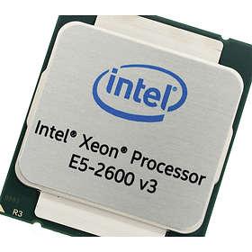 Intel Xeon E5-2603v3 1,6GHz Socket 2011-3 Box