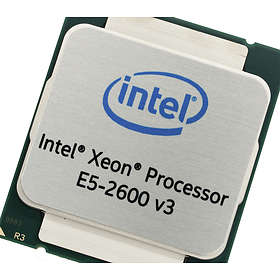 Intel Xeon E5-2670v3 2,3GHz Socket 2011-3 Box
