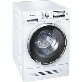 Siemens WD15H540DN (Valkoinen)