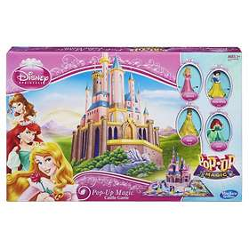 Hasbro Disney Pop Up Magic: Castle