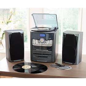 Neostar Electronics Compact Multi-function Hi-Fi System