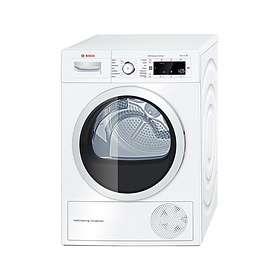 Bosch WTW87568SN (Hvit)
