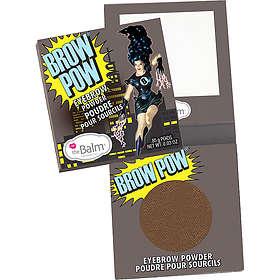 theBalm BrowPow Eyebrow Powder