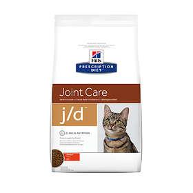 Hills Feline Prescription Diet JD Joint Care 5kg