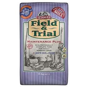 Skinners Field & Trial Maintenance Plus 15kg
