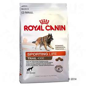 Royal Canin LHN Sporting Life Trail 4300 15kg