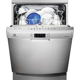 Electrolux ESF5511LOX (Stainless Steel)