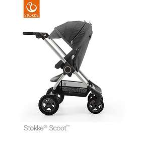 Stokke Scoot (Poussette)