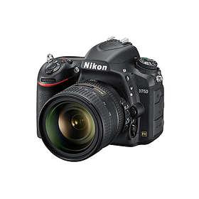 Nikon D750 + 24-85/3,5-4,5 VR