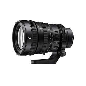 Sony FE 28-135/4,0 G OSS PZ