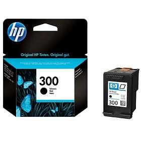 HP 300 (Svart)