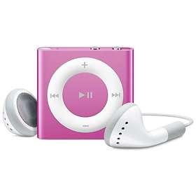 Apple iPod Shuffle 2GB (2nd Generation)