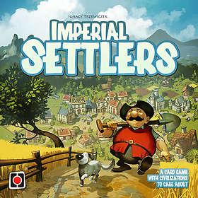 Portal Publishing Imperial Settlers