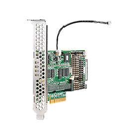 HP Smart Array P440/4GB FBWC 726821-B21